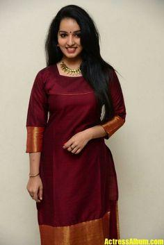 Malu, Indian Celebrities, Beautiful Indian Actress, Woman Clothing, Indian Beauty, Indian Actresses, High Neck Dress, Women's Fashion, Clothes For Women