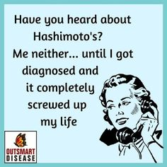 Most #thyroid patients have never heard about #hashimotos before they got diagnosed. #Hypothyroidism can happen due to many different reasons, however up to 90% is due to autoimmune Hashimoto's disease. However, conventional medicine uses the same hypothyroidism treatment doesn't matter what the cause that never addresses the autoimmune part of it. This is one of the reasons why you may not be getting any better on thyroid medication alone. To learn what else you can do to become thyroid…