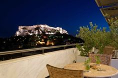 Photo Gallery - Electra Palace Hotel, Athens