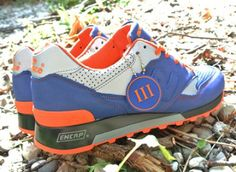 Limited EDT x New Balance 577