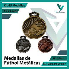 Entregamos sus Medallas en Medellin a Domicilio o Despachamos a Todo el Pais. Ref. M86K45ENV-MET Ø 6cms. Su Cotización en 20 Min. Sin Compromiso 20 Min, Flask, Engagement, Countries