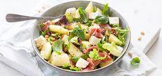 Mozzarella, Potato Salad, Potatoes, Health, Ethnic Recipes, Food, Salads, Health Care, Potato