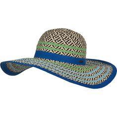 e0c490cf prAna Dora Sun Hat found on Polyvore featuring polyvore, fashion,  accessories, hats,