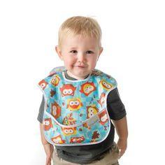 Accessories Intelligent Adjustable Baby Bibs Cartoon Apron Novel Animals Baby Nursery Room Baby Cartoon Feeding Cloth Apron With Adjustable Neck Straps Easy To Lubricate