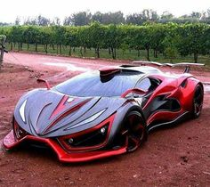 Nice Cool Cars This is a crazy looking car! DOPE or NOPE # l . - Cars and motorcycles Nice Cool Cars This is a crazy looking car! DOPE or NOPE # l . - Cars and motorcycles - # or # crazy Luxury Sports Cars, Top Luxury Cars, Exotic Sports Cars, Cool Sports Cars, Sport Cars, Exotic Cars, Cool Cars, Lamborghini Veneno, Carros Lamborghini