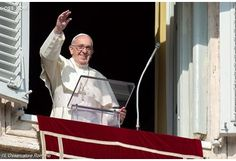 Pope Francis: Angelus address for Christ the King Sunday