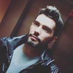 "Sergio on Instagram: ""Nieveeee ❄️☃️⛄️🌨 #nieve #nievemadrid #snow"""