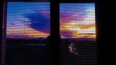 Sky, Windows, Water by Sena Çelik