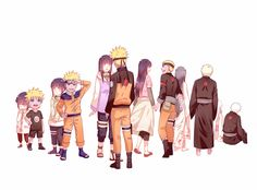 Naruto and Hinata SO CUTEEEEEDE AHHHH I LOVE IT