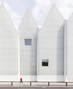philharmonic hall in szczecin / estudio barozzi veiga