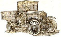 Блог пользователя Timokhin на DRIVE2. Вот нашел чертежи может кому будет интересно!