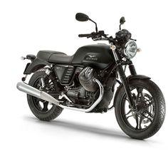 Moto Guzzi V7 II Stone - 744cc