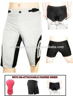58bb744e0f Wholesale Low Price quickly dry men Mountain bike bermuda shorts cycling  mtb pants