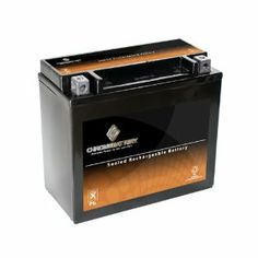 YTX20L-BS ATV Battery for HONDA TRX680 Four Trax Rincon 680CC 06-'09 by Chrome Battery. $53.90. Power sport vehicles use the oldest and most reliable type of rechargeable battery, thelead acid battery. Chrome Battery offers a large inventory of power sport batteries to replace your existing battery. AGM Sealed Lead Acid batteries are considered the highest performing battery available on the market today. Each Chrome Battery YTX20L-BS ATV Battery for HONDA TRX680 Four Trax R...