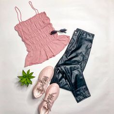 Shop this outfit from Crowned ! Pink Day, Crown, Outfits, Shopping, Corona, Suits, Crowns, Kleding, Crown Royal Bags