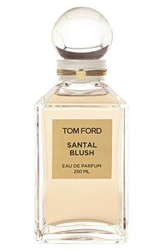 Tom Ford Private Blend 'Santal Blush' Eau de Parfum Decanter available at #Nordstrom