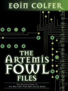 """The Artemis Fowl Files. """"is comprised of two original stories: """"LEPrecon"""": the story of Fairy Police Captain Holly Short's move from Traffic to Recon following her initiation into the Fairy Police; and """"The Seventh Dwarf"""", featuring Mulch, Butler, and Artemis himself."""""""