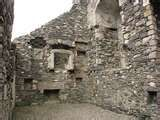 Dunstaffnage was built before 1275 by the MacDougall clan, Lords of Lorne.