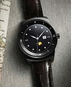 Tips For Choosing Smartwatch LG G Watch R | Tech Gifts for Travelers - If you want to buy a smartwatch and you do not know which one, you need to review well not only the prices, but also which one is right for you. To do this, we give you useful tips to make the best choice.
