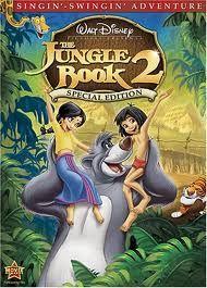 black jungle book 2 - Google zoeken