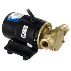 Jabsco Handi Puppy Utility Bronze AC Motor Pump Unit - https://www.boatpartsforless.com/shop/jabsco-handi-puppy-utility-bronze-ac-motor-pump-unit/