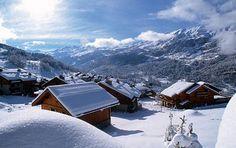 Meribel France- 2005+2012  Visit: http://www.elegant-ski.com//ski-resorts/ski-resort.asp?LocationID=21