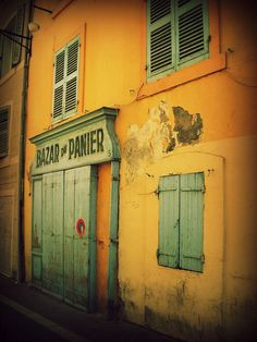 Photo dimensions: 15 cm x 20 cm The print comes matted 24 x for standard frame 24 x 30 not included. Images © Geraldine Theurot - all rights reserved. Photos, Retro Vintage, Photography, France, Painting, Etsy, Dreams, Marseille, Old Baskets