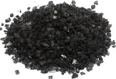 Black Lava Hawaiian Sea Salt - Witch's Salt - Finishing Salt - Contains Activated Charcoal Reverse Osmosis Process, Gourmet Salt, Grilled Beef, Sea Salt, Lava, Hawaiian, It Is Finished, Cooking, Woman