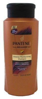 Pantene Truly Relaxed Shampoo Intense Moisturizing 254oz 2 Pack * Click image to review more details.(This is an Amazon affiliate link and I receive a commission for the sales)
