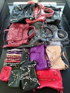 ysl belle de jour patent-leather clutch - Balenciaga on Pinterest | Balenciaga Velo, Balenciaga Bag and ...