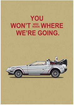 Back to the future quote (film).