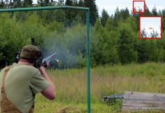 Compak is an exiciting shooting sport :-)