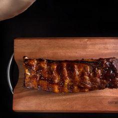 Easy BBQ Instant Pot Ribs Recipe   Pressure Cook Recipes