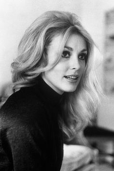 Sharon Tate                                                       …