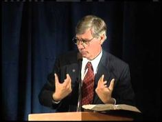 Education Week 1999 S. Michael Wilcox - The Blessings of the House of the Lord