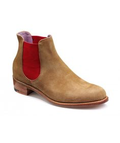 Barker Voilet Ladies Boots by Barker | Quality Footwear Specialists