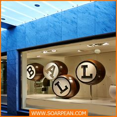 Custom Fiberglass,Resin Spin Top Home Decorations,Window Display, View spin top, SOARPEAN Product Details from Xiamen Soarpean FRP Co., Ltd. on Alibaba.com