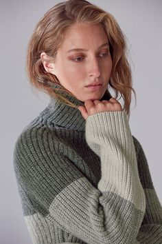 New-In Designer Fashion On The High Street. On The High StreetOversized  Sweaters 8723a0616
