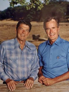 14 Fun Facts About Bush Sr. (Besides His Crazy Socks)