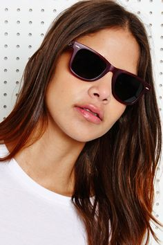 df511ede71 Ray-Ban Red Crystal Wayfarer Sunglasses Still Waiting For You