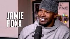 Jamie Foxx Says Will Smith Is 'Not Good Enough' To Win Oscars?