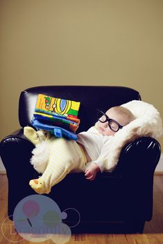 Bebé lector