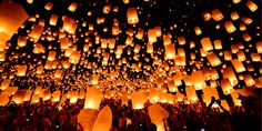 Watch thousands of lanterns float above the desert at the RiSE Lantern Festival. For the first time, personalized sky lanterns will rise above Las Vegas Floating Lantern Festival, Floating Lanterns, Sky Lanterns, Paper Lanterns, Adventure Is Out There, Night Skies, Light Up, Las Vegas, Mojave Desert