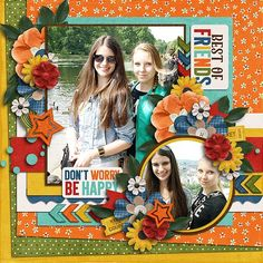Project 2015 August kit by Connie Prince Designs  http://store.gingerscraps.net/Project-2015-August-Kit.html Page layouts 1. by Katydid Designs  http://store.gingerscraps.net/Layout-Page-Layered-Templates-Pack-No-1.html