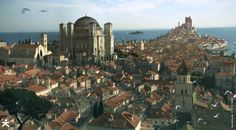 The Concept Art Behind Game Of Thrones: Season 4