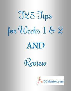 Focus T25 Workout Review and Tips  #Fitfluential #Fitness #T25