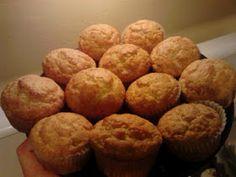 "Just Makin' It: Made From ""Scratch"" Corn Bread Muffins"