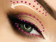 https://www.youtube.com/watch?v=w5klWAZJWc0 Hi, Makeup Geeks! We know that achieving perfect eye makeup can be tricky when you don't know where to start. D