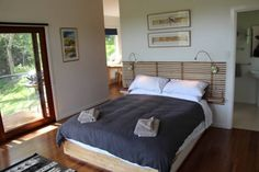 Kaalba - superb accommodation, a Maleny Studio | Stayz