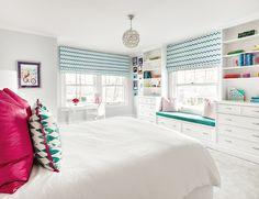 girl's bedroom   Clean Design